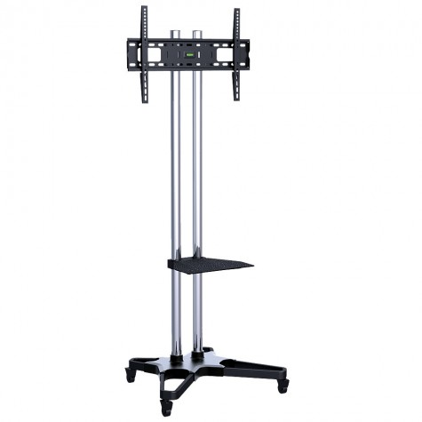 Heavy Duty Mobile Tv Stand