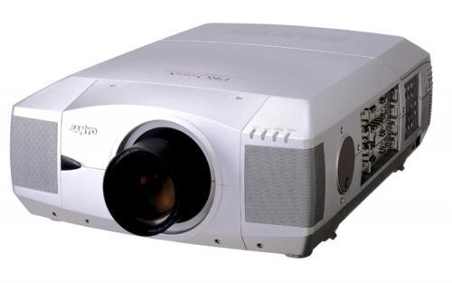 Hi power projector Sanyo PLC XF45