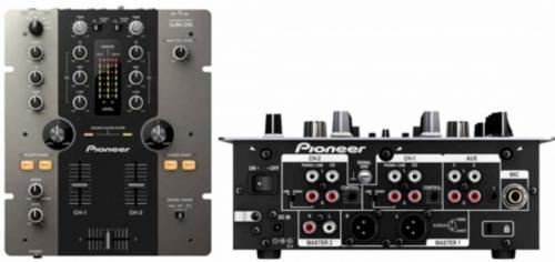 Pioneer DJM250