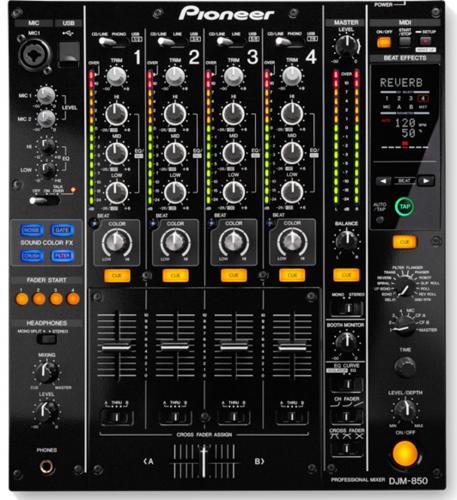 Pioneer DJM850