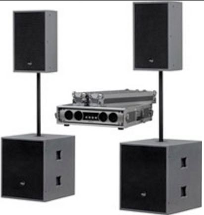 Void Basys System - Grey or White